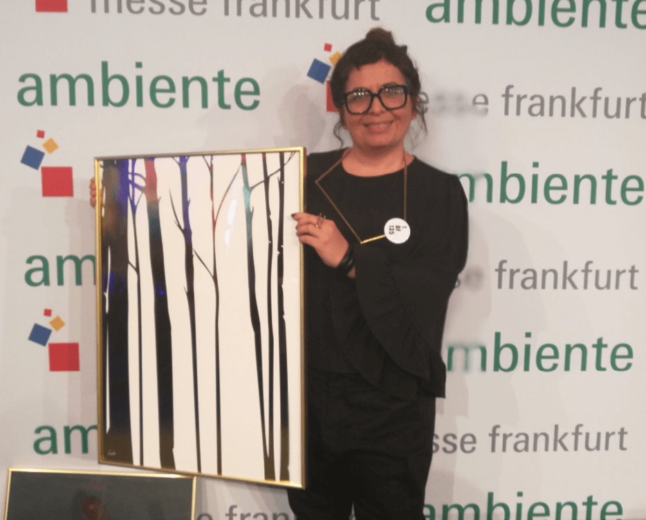 Ambiente' - messe frankfurt // GERMANY' [clone #847]